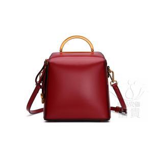 カバン 鞄 本革 ショルダーバック リュックバック バックパック 耐摩 ipad/mini 対応 ヌメ革 肩掛け 斜め掛け 2WAY 無地 旅行 通勤 通学|fuki-fashion