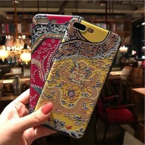 iPhoneケース アイフォン8ケース アイフォン8PLUS アイフォンX アイフォン7 アイフォン7PLUS かわいい おしゃれ ジャケット プリント 浮き彫り 単色|fuki-fashion