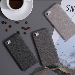 iPhoneケース アイフォン8ケース アイフォン8PLUS アイフォンX アイフォン7 アイフォン7PLUS おしゃれ ジャケット 無地 フワフワ 単色|fuki-fashion