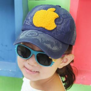キッズ 春 秋 カジュアル ベースボールキャップ 韓国語版子供の帽子、子供の帽子、新しい子供の帽子、新しい帽子、韓国の帽子 fuki-fashion