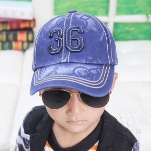 キッズ 春 秋 カジュアル ベースボールキャップ 韓国の子供の帽子、子供の帽子、新しい子供の帽子、韓国の帽子、新しい帽子 fuki-fashion
