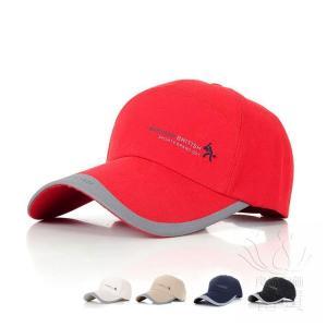 帽子男子春の屋外野球帽夏のスポーツキャップ韓国のシェーディング帽子ゴルフ日焼け止め帽子卸売|fuki-fashion