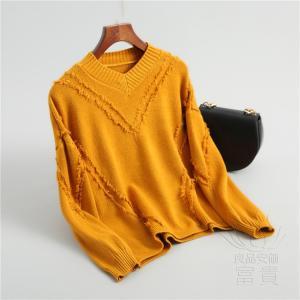 ニット セーター トップス レディース 長袖? プルオーバー 無地 ミニハイネック カジュアル フェミニン 体型カバー おしゃれ|fuki-fashion
