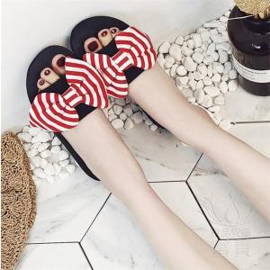 サンダル ビーチサンダル ミュール 靴 厚底 花飾り 軽量 新作 履きやすい 可愛い 滑り止め ビーサン  ビューティ 痛くない 旅行|fuki-fashion