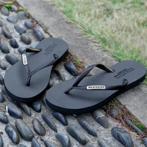 サンダル トング・サンダル ビーチサンダル 靴 男女通用 フラット 履きやすい 歩きやすい アウトドア ビーサン  水陸両用 履き心地  シンプル 痛くない|fuki-fashion