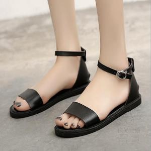 サンダル オープン トー ビーチサンダル 靴 フラット 履き心地  歩きやすい 可愛い 履きやすい ビーサン  滑り止め 痛くない オシャレ 新作 楽ちん|fuki-fashion