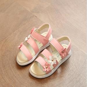 サンダル パンプス 厚底 靴 花飾り 履きやすい オシャレ 軽い ビーサン  ヒール 履き心地  レジャー用 痛くない  歩きやすい 滑り止め オフィス 旅行|fuki-fashion