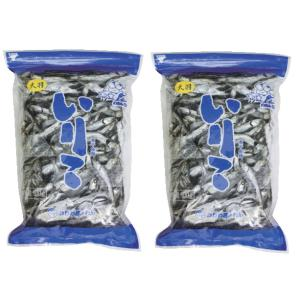 伊吹島いりこ(大羽) 1kg(500g×2袋)
