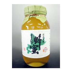 クローバー蜂蜜(大) fukinoto