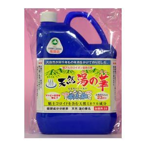 天然浴用剤 湯の華 fukinoto
