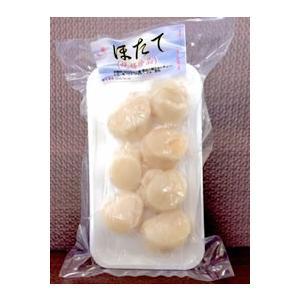 刺身用ホタテ(規格外品)|fukinoto