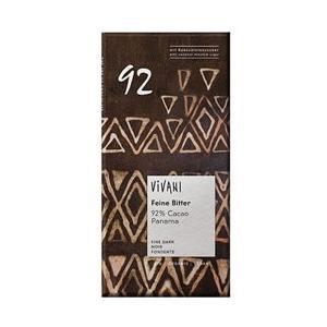 Vivani オーガニックエキストラダークチョコレート(92%)|fukinoto