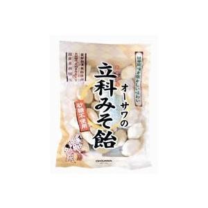 オーサワの立科みそ飴(切飴)|fukinoto