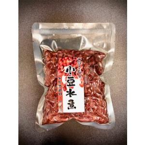 哲人秀さんの小豆水煮(3パック)|fukinoto