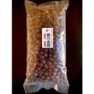 横井さんの前川金時豆(300g)|fukinoto