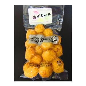 揚げボール|fukinoto