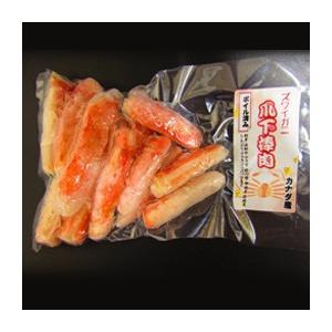 ボイル本ズワイガニ 爪下棒肉|fukinoto