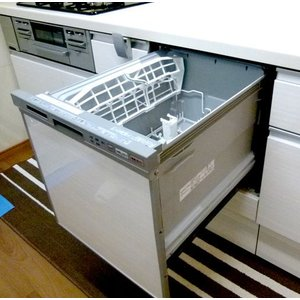送料無料 食洗機庫内の一発洗浄 食器洗浄機 クリーナー 簡単 掃除【ネコポス便での発送専用】|fuku-kitaru|02