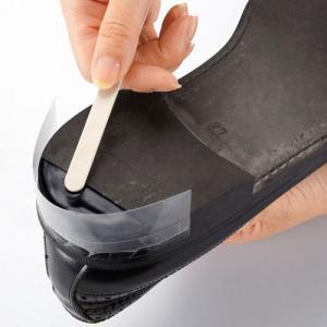 靴底補修剤・50 靴 かかと 修理 よみがえる 剥がれる くつぞこ|fuku-kitaru|05
