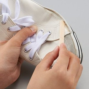 靴底補修剤・50 靴 かかと 修理 よみがえる 剥がれる くつぞこ|fuku-kitaru|06