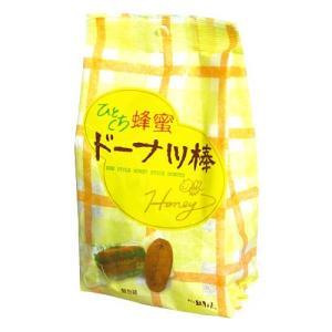 フジバンビ ひとくち蜂蜜ドーナツ棒 150g/袋 fukubookstore