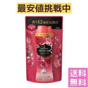 レノア ハピネス アロマジュエル ビーズ 衣類の香りづけ専用 ダイアモンドフローラル 詰め替え 455mL|fukubookstore