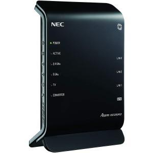 NEC ルーター Wi-Fi 無線LAN Aterm WG1200HS3 PA-WG1200HS3 fukubookstore