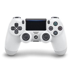 PS4 コントローラー dualshock 4 CUH-ZCT2J13 グレッシャーホワイト fukubookstore
