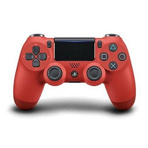 PS4 コントローラー dualshock 4 CUH-ZCT2J11 マグマレッド fukubookstore