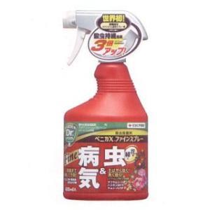 ベニカXファインスプレー 420ml|fukuchan-hanazakka