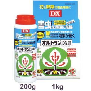 オルトランDX粒剤 1kg(袋入)|fukuchan-hanazakka