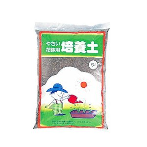 培養土 5L fukuchan-hanazakka