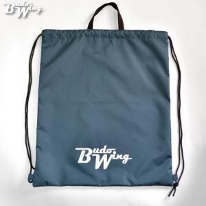 剣道 BUDOWING多目的ナップサック【3個以上】これは便利!剣道着入れに!甲手面やシューズ入れに!文字入りは価格が変わります。オプションで選択ください|fukudabudogu