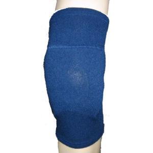 パットマリンサポーター 膝 不安定予防 (紺) 剣道だけでなく普段使いもOK!膝のお皿の安定を助けます。特価商品 fukudabudogu