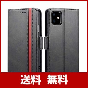 【適用機種】iPhone 11 手帳型ケース(2019新機種、6.1in) 【耐衝撃性】耐熱性と柔軟...