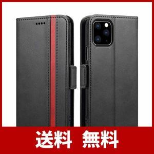 【適用機種】iPhone 11 pro Max 手帳型ケース(2019新機種、6.5in) 【耐衝撃...