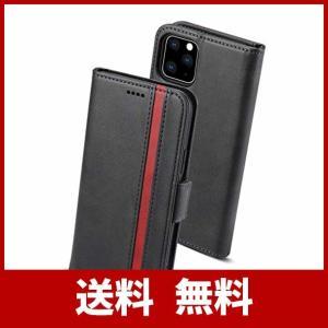 【適用機種】iPhone 11 pro 手帳型ケース(2019新機種、5.8in) 【耐衝撃性】耐熱...