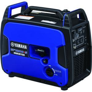ヤマハ インバータ式発電機  EF1800IS 160-7393