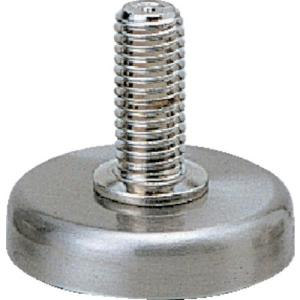スガツネ工業 ステンレスアジャスターM10×50(200−141−332)  MKRS-50M10 (2017A)