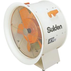 直送品】 スイデン 送風機 SJF-T506 (こでかファン500クラス) :sudn ...