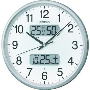 SEIKO 電波掛時計 P枠 KX383S Y...の関連商品8