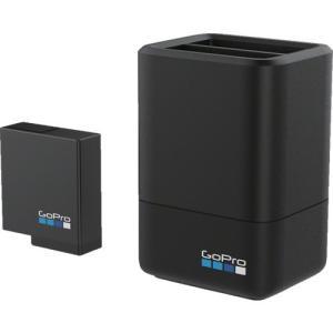 GoPro デュアルバッテリーチャージャー A...の関連商品4