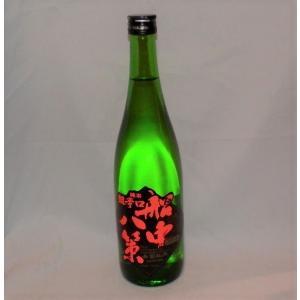 麹米:松山三井・山田錦 精米歩合:60% 日本酒度:+8 容量:720ml アルコール度数:15度 ...