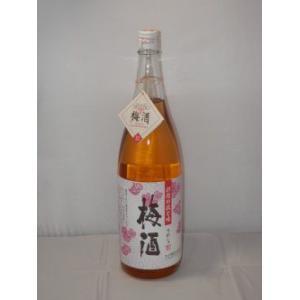 彩煌の梅酒(さつまの梅酒) 1800ml 白玉醸造 梅酒 14度 ★|fukudasaketen