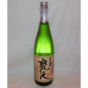 玉露 甕仙人 720ml 中村酒造 芋焼酎 25度|fukudasaketen