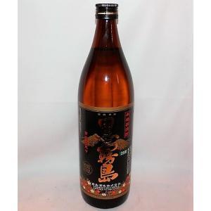 黒霧島 900ml 霧島酒造 芋焼酎 25度の関連商品5