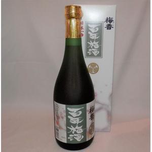 百年梅酒 720ml 明利酒類  14度