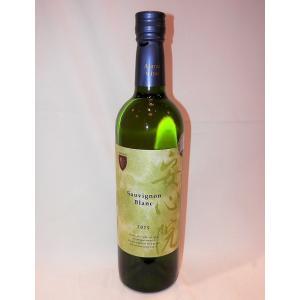 安心院ワイン ソーヴィニヨン・ブラン 白 720ml 三和酒類・安心院葡萄酒工房 果実酒 fukudasaketen