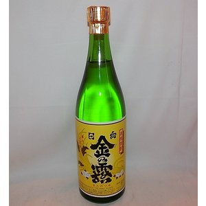 金の露 720ml×12本 川越酒造場 芋焼酎 25度[送料無料]|fukudasaketen
