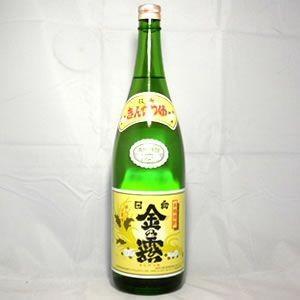金の露 1800ml×6本  川越酒造場 芋焼酎 25度[送料無料]|fukudasaketen